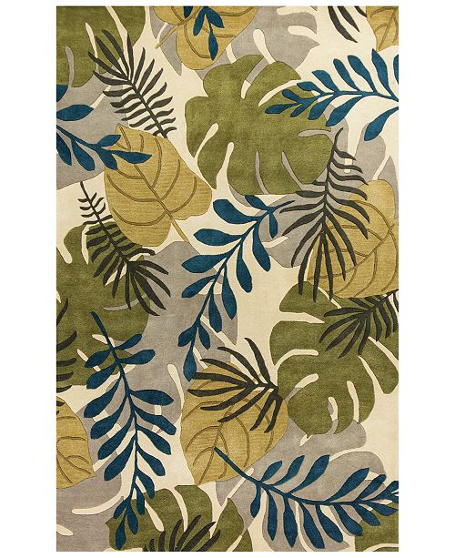 Kas Havana Breeze 2637 Ivory Area Rug