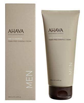 Men's Foam-Free Shaving Cream