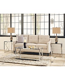 Stella III Piece Occasional Table Set