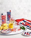 Martha Stewart Collection Open Stock Grilling Collection, Created for Macy's