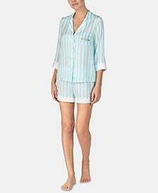 Bride & Wifey Pajama Set
