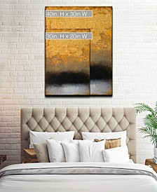 Ornate Climate Abstract Canvas Wall Art Collection