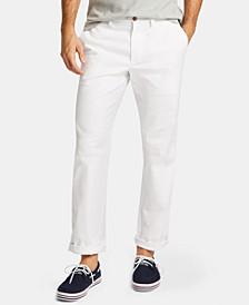 Men's Classic-Fit Stretch Deck Pants