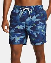 f388592f7 Nautica Men's Blue Sail Quick-Dry Camouflage 6