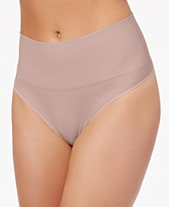 c2c964827134f SPANX Women s Everyday Shaping Panties Thong SS0815