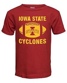 J America Iowa State Cyclones Football T-Shirt, Toddler Boys (2T-4T)