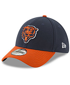 New Era Chicago Bears New Team Classic 39THIRTY Cap