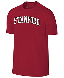 Men's Stanford Cardinal Midsize Arch T-Shirt