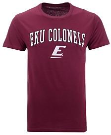 Retro Brand Men's Eastern Kentucky Colonels Midsize T-Shirt