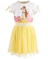 7bf3dc52d916 Toddler Dresses: Shop Toddler Dresses - Macy's
