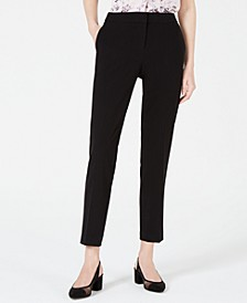Straight-Leg Pants, Created for Macy's
