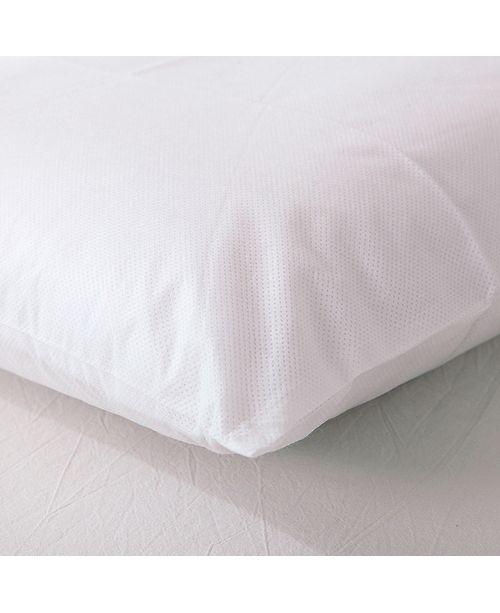 Epoch Hometex inc Cottonloft Permafresh Antibacterial and Water Resistant Bed Pillow, 2 Pack