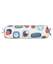 Home MVP Neck Roll Pillow