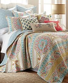 Levtex Home Tangier Full/Queen Quilt Set