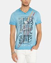 31f083abf7b3 Buffalo David Bitton Men s Taoriginal Graphic T-Shirt