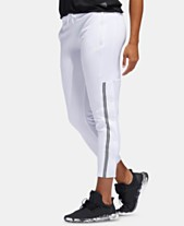 64c0d907d400a adidas ID Three-Stripe Snap Ankle Pants