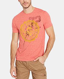 Buffalo David Bitton Men's Tyjarz Graphic T-Shirt