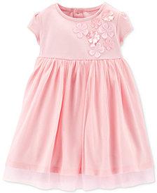 Carter's Baby Girls Tulle Tutu Dress