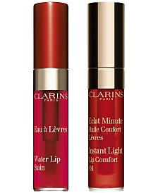 Free 2pc Lip Duo with $100 purchase!