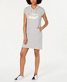 Logo Hoodie Dress, Created for Macy's