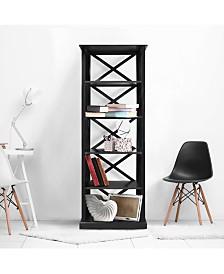Bay View 6 - Shelf Bookcase