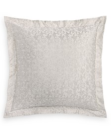 Hotel Collection Silverwood European Sham, Created for Macy's