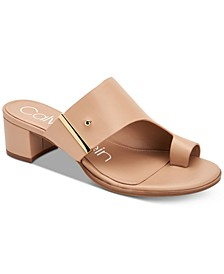 Women's Daria Dress Sandals, Created For Macy's