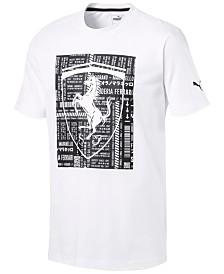 Puma Men's Ferrari T-Shirt