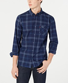 Levi's® Men's Jackson Plaid Shirt