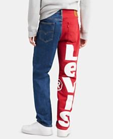 Levi's® Men's 541 Colorblocked Logo Jeans