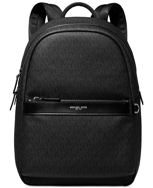 f358aa2cc706 Michael Kors Men's Jet Set Backpack & Reviews - All Accessories ...