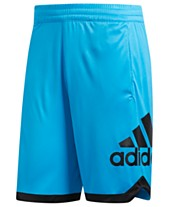 Shorts adidas for Men - Macy s 9643ad767dc