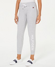 Logo Jogger Sweatpants