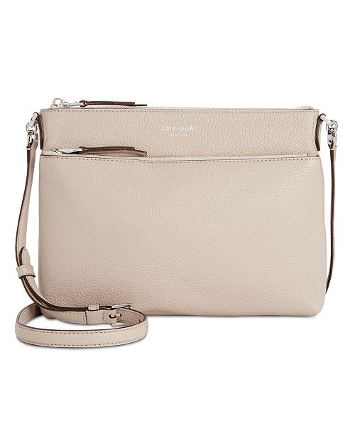 e3849ab96133 kate spade new york Polly Crossbody   Reviews - Handbags ...