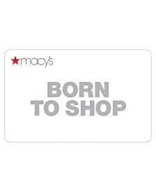 Born to Shop E-Gift  Card