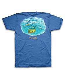 Men's PFG Williamson Graphic T-Shirt