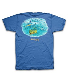 Columbia Men's PFG Williamson Graphic T-Shirt