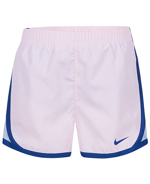 Nike Toddler Girls Tempo Shorts