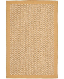 Safavieh Natural Fiber Maize 2' x 3' Sisal Weave Area Rug