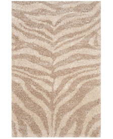 Safavieh Portofino Ivory and Beige 4' x 6' Area Rug