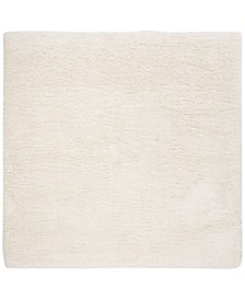 """Royal Ivory 6'7"""" x 6'7"""" Square Area Rug"""