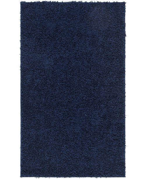 Safavieh Athens Navy 3' x 5' Area Rug