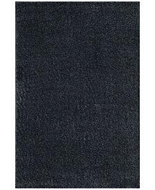 "Safavieh Arizona Shag Blue 5'1"" x 7'6"" Sisal Weave Area Rug"