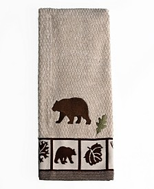 Natures Trail Hand Towel