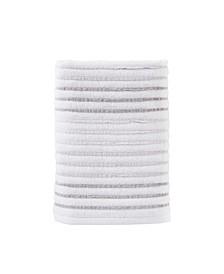 Tie Dye Stripe Bath Towel