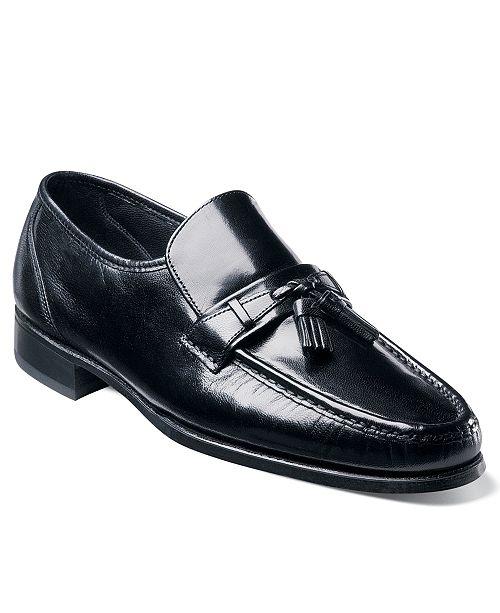 Florsheim Men's Como Moc Toe Tassle Loafer