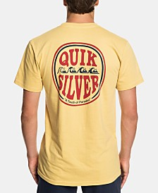 Quiksilver Men's Paradise Graphic T-Shirt