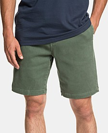 Men's Twist of Shadows Shorts