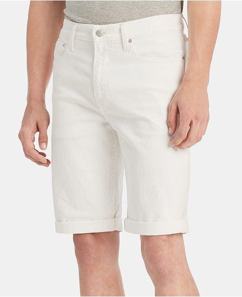 "Calvin Klein Jeans Men's Slim-Fit Nantucket 9"" Shorts"