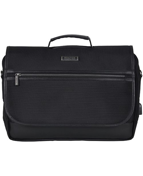 Kenneth Cole Reaction 15.6 Computer Portfolio - Backpacks - Luggage ... 40b804bf7f686